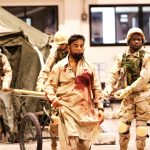 Vishwaroopam 2 Movie Working Photos