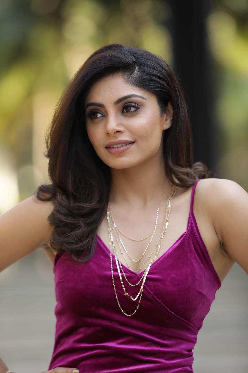 foto Bhavana (actress)