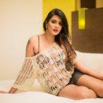 Meera Mithun Hot Photos