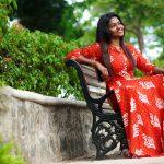 Actress Shalu Shamu New Photoshoot HD Images