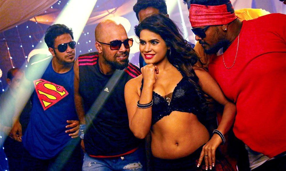 tamil hot item song – TamilNext