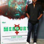 Mercury Premiere Show Stills