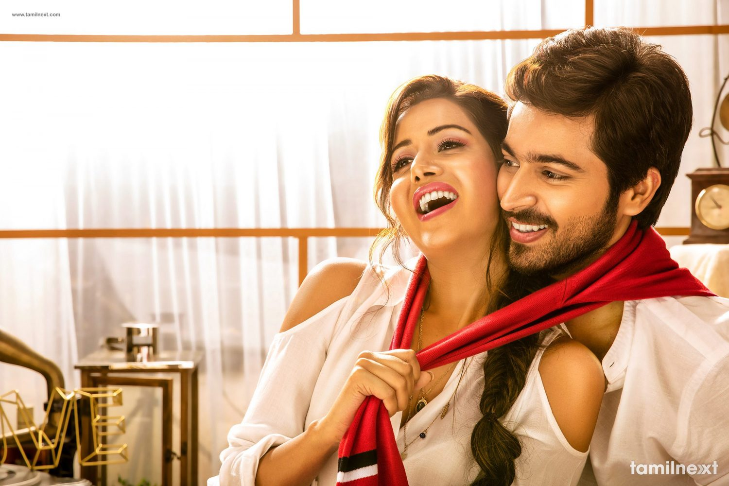 Pyaar Prema Kadhal Movie HD Photos