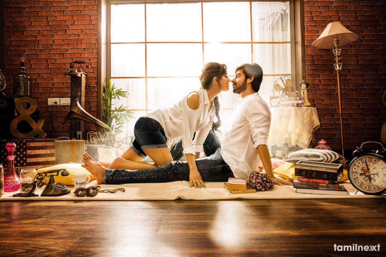 Pyaar Prema Kadhal Movie HD Photos