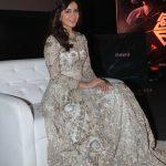 Actress Raashi Khanna at Imaikkaa Nodigal Audio Launch