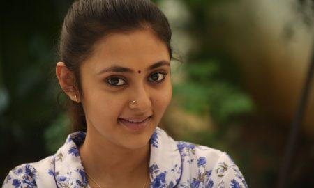 Varma Movie Heroine Megha Photos