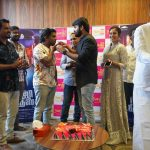 Raja Ranguski Audio launch Images