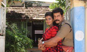 Vikram & Aishwarya Rajesh in Saamy Square