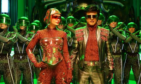 2.0 Movie HD Photos