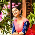 Actress Arthana Binu HD Photos