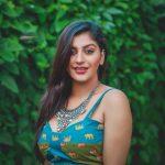 Yashika Anand New Hot Photoshoot Stills