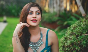 Yashika Anand New Hot Photoshoot Stills
