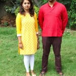 Bharathan Pictures Production No 2 Movie Pooja Stills