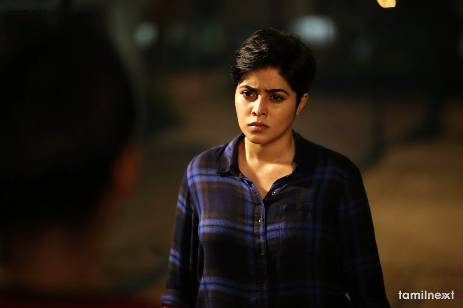 Blue Whale Movie Photos