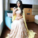 Actress Hirithika Photoshoot Pictures
