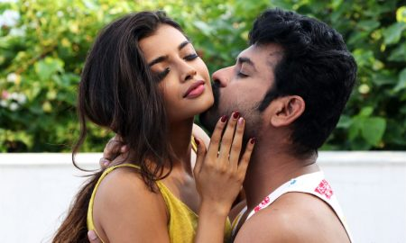 Ivanukku Engeyo Macham Irukku Movie New Hot Photos