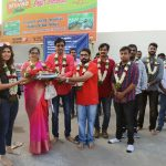 Raja Bheema Movie Pooja Stills