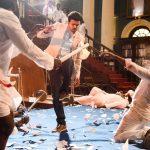 Sarkar Movie Photos