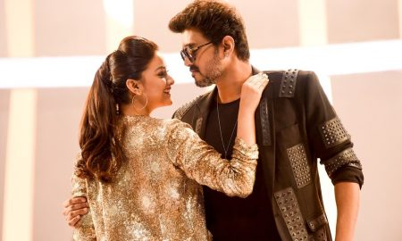 Sarkar Movie Photos