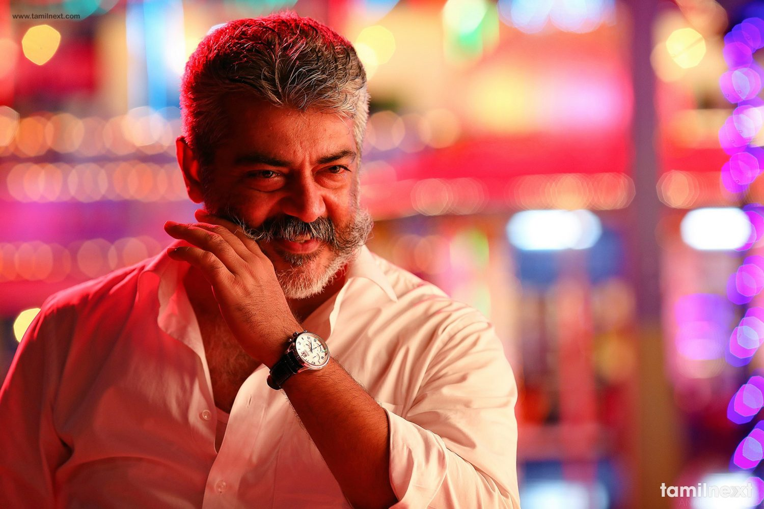 Viswasam Movie HD Photos