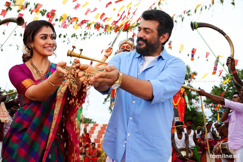 Viswasam Movie HD Photos
