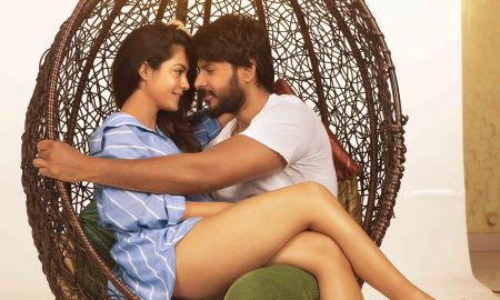 Kannadi Tamil Movie Stills