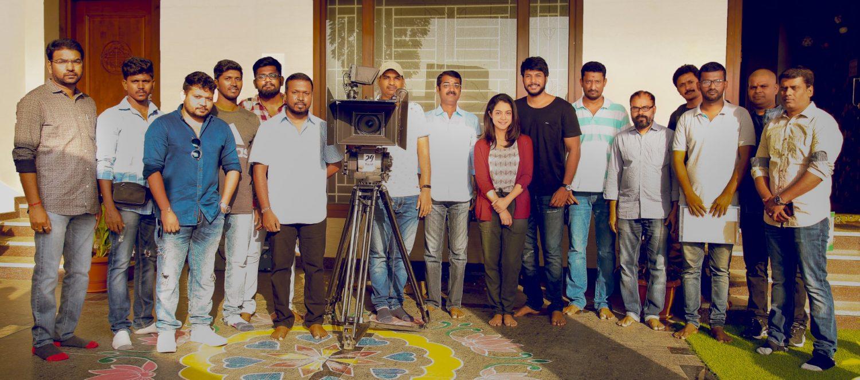 Kannadi Tamil Movie Stills