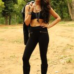 Actress Miya Rai Hot Photos
