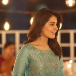 Raashi Khanna Talks About Adanga Maru