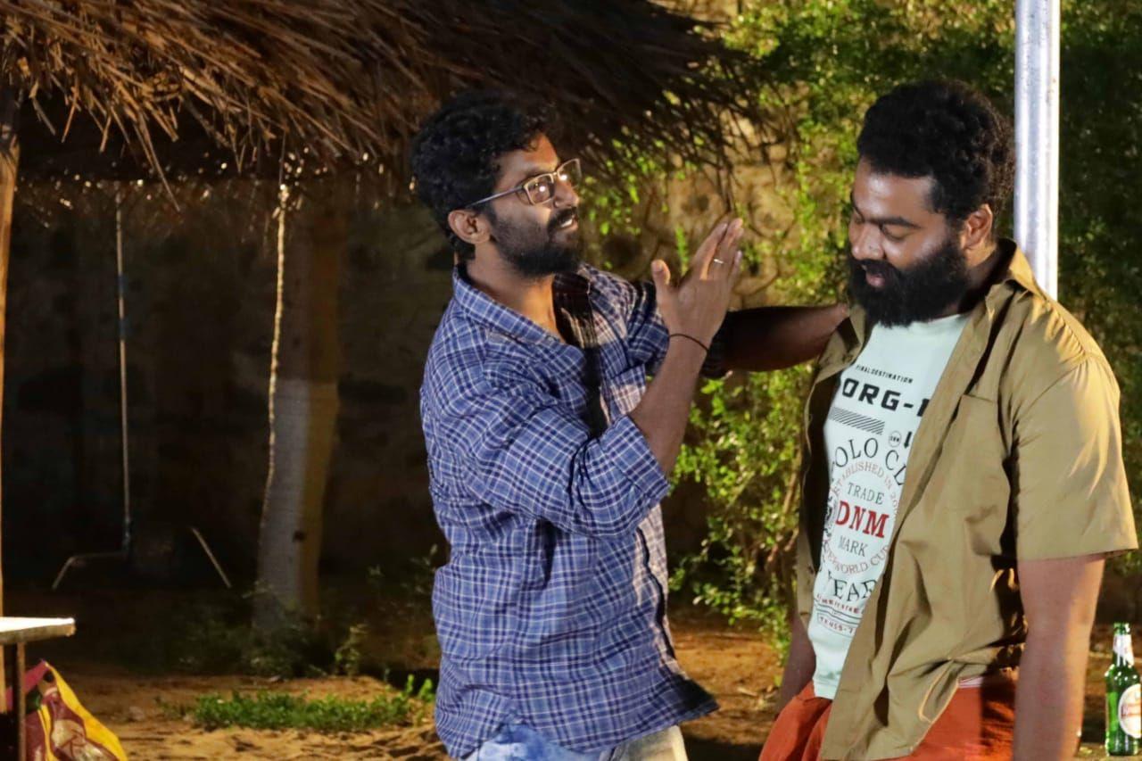 Amaya Tamil Movie Stills
