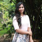 Actress Gayathri