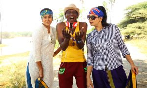 Pettikadai Movie Stills