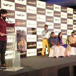 KGF Movie Press Meet Photos