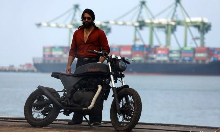 KGF Movie HD Photos