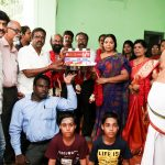 Laddu Movie Pooja Stills