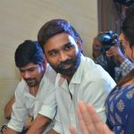 Maari 2 Press Meet Stills