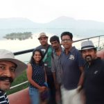 Pasumai Vazhi Salai Movie Shooting Spot Stills