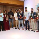 Vaan Movie Launch Stills