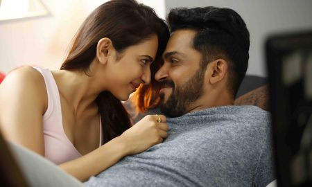 Dev Movie Stills