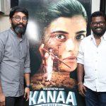 Kanaa Movie Press Meet Photos