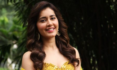 Raashi Khanna HQ Photos