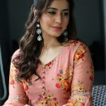 Raashi Khanna New Photoshoot
