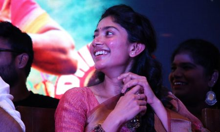 Sai Pallavi HQ Photos