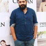 Thirumanam Movie First Look Launch Stills