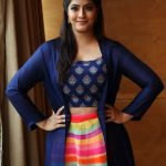 Actress Varalaxmi Sarathkumar HQ Photos