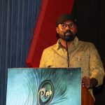 Krishnam Movie Audio Launch Stills