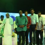 Ilayaraja75 Event Ticket Launch Stills