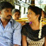 Anjali Nair in Nedunalvaadai Movie
