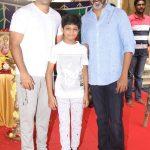 Thamizharasan Movie Launch Stills