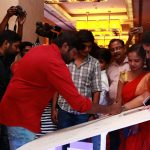 96 Tamil Movie 100 Days Celebrations Stills